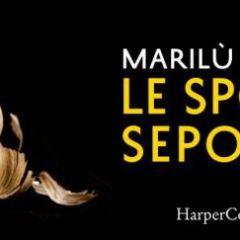 LE SPOSE SEPOLTE – L'INCONTRO IN PRO LOCO CON MARILU' OLIVA