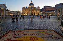 INFIORATA STORICA DI ROMA – VIII EDIZIONE