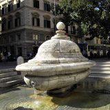 Fontana della zuppiera