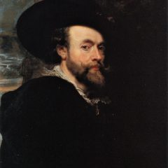 """Il quadro motorizzato di Rubens, """"La Madonna della Vallicella"""""""