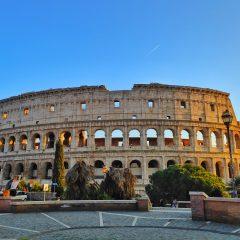 Natale di Roma – Oggi la nostra città compie 2.774 anni