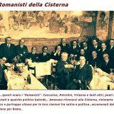 I Romanisti della Cisterna