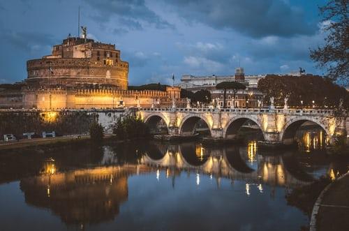 Estate a Roma 2021