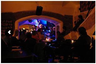 AlexanderPlatz - Il Jazz nel Cuore di Roma