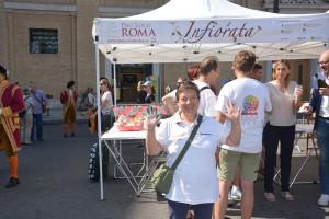 Infiorata Roma 2016 - Barbara Monaco