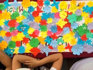 Infiorata Roma 2016 - attivit+á volontari pro loco Roma