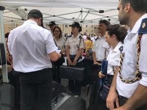 La Statuario Band